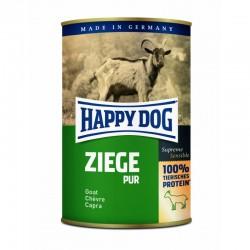 Happy Dog 100% Koza (Ziege Pur) - mięso w puszkach dla psów