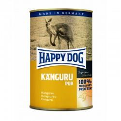 Happy Dog 100% Kangur (Kanguru Pur) - mięso w puszkach dla psów