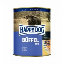 Happy Dog 100% Bawół (Buffel Pur) - mięso w puszkach dla psów