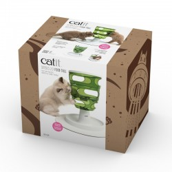 Labirynt na karmę Catit Senses 2.0 Food Tree kot
