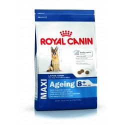 Royal Canin Maxi Ageing +