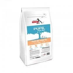 PUPIL Premium Fresh Meat Puppy and Junior Mini Indyk