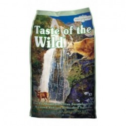 Taste of The Wild Kot