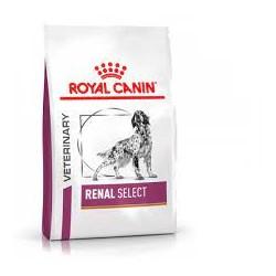 Royal Canin Renal Select Pies