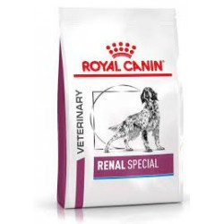 Royal Canin Renal Special Pies