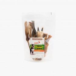 Balto Zestaw gryzaków dla psa alergika 10 sztuk z jagnięciny, sarny i królika