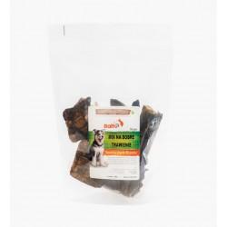 Balto Zestaw na dobre trawienie 10 sztuk  żwacze, przełyki, mięso i płuca wołowe