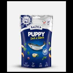 BALTICA Puppy & Junior Salmon & Duck duże rasy