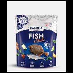 BALTICA Baltic Fish & Duck średnie i duże rasy