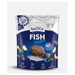 BALTICA Baltic Fish Sensitive średnie duże rasy