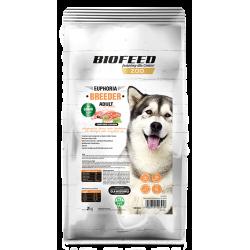 Biofeed Grain Free Breeder Line - karma dla psa z indykiem i łososiem