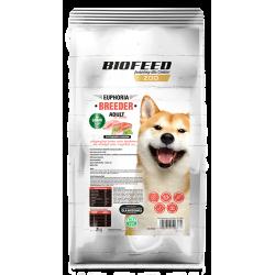 Biofeed Grain Free Breeder Line - karma dla psa z pstrągiem i łososiem