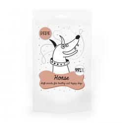 Paka Zwierzaka PEPE Mini Chunkies Hourse (koń) 70g