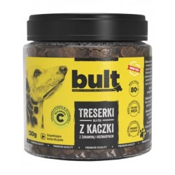 Bult Treserki z Kaczki 120g. Słoik