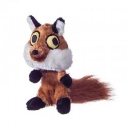 Barry King lis pluszowa zabawka dla psa 29 cm
