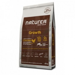 Naturea Grain Free Growth
