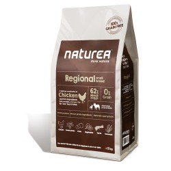 Naturea Grain Free Regional Adult Small Breed