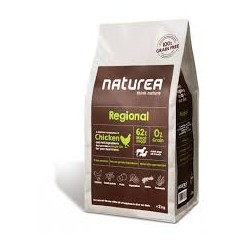 Naturea Grain Free Regional Adult