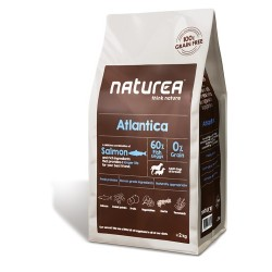 Naturea Grain Free Atlantica Adult