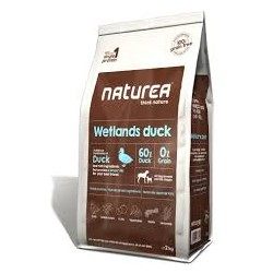 Naturea Grain Free Wetlands Adult