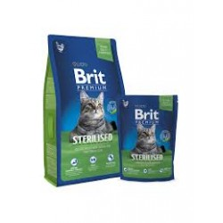 Brit Premium Cat Sterylised