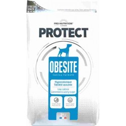 PNF PROTECT PIES OBESITE