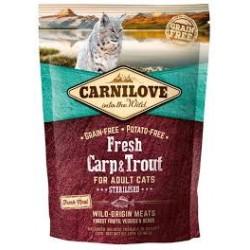 Carnilove Cat Fresh