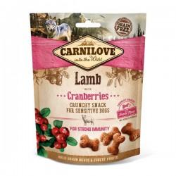 Carnilove Crunchy Snack Dog