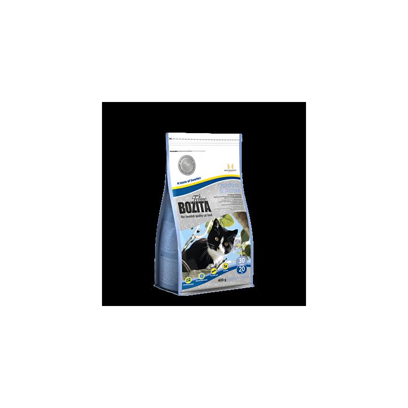 Bozita Outdoor & Active - karma dla kotów dorosłych