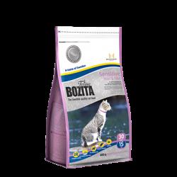 Bozita Heir & Skin - Karma dla kotów dorosłych