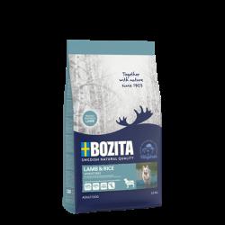 Bozita Lamb & Rice Bez Pszenicy - Karma dla dorosłych psów