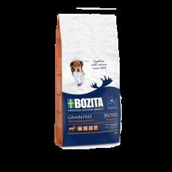 Bozita Mather&Puppy-Karma dla suk oraz szczęniąt i młodych psów