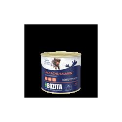Bozita Pasztet z łososiem - karma dla psa