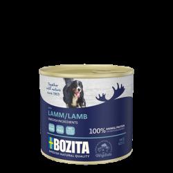 Bozita Pasztet z jagnięciną - karma dla psa