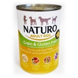 Naturo Adult Dog - Karma mokra dla psa