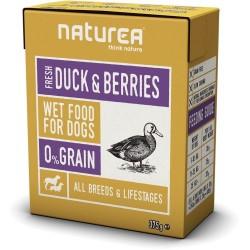 Naturea Grain Free Dog - karma mokra dla psów
