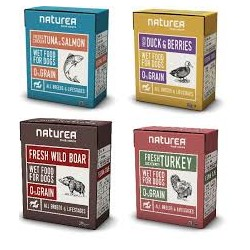 Naturea Grain Free Dog