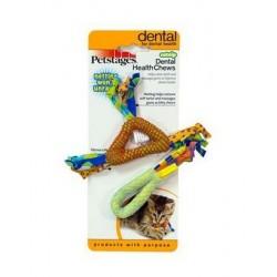 Petstages Gryzaki do higieny zębów - zabawka dentystyczna dla kota