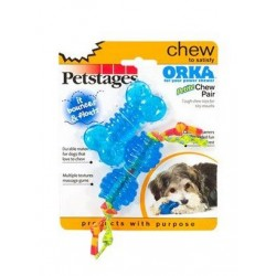 Petstages Orka Zestaw Ultra Mini - zabawka dla psa