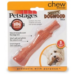 PETSTAGES DOGWOOD MESQUITE PATYK