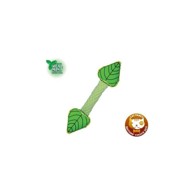 Petstages Miętowa strzała - zabawka dentystyczna dla kota