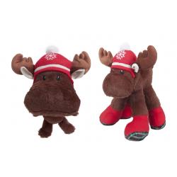 Zabawka Świąteczna Łoś