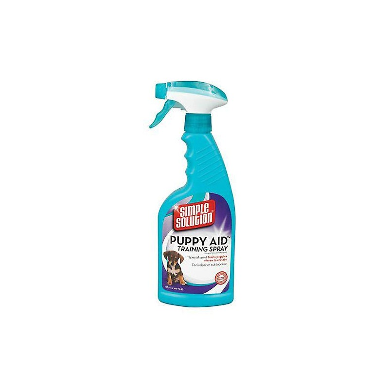 Simple Solution Spray Treningowy 500ml