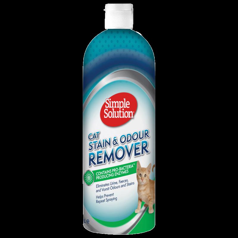 Simple Solution Odplamiacz Dezodorant Kot 1000ml
